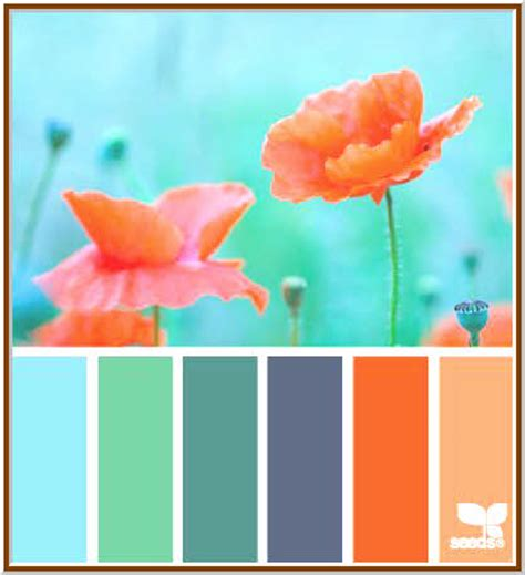 10 ideas what colors go with turquoise home and house
