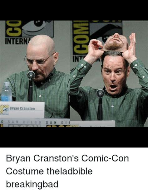 Bryan Cranston Memes - 25 best memes about intern intern memes