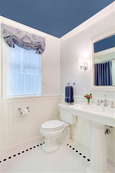 madison park residence traditional bathroom seattle