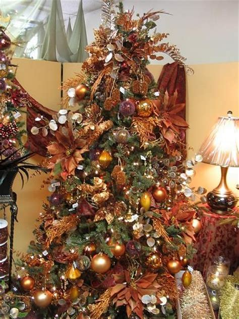 orange coloured christmas decorations 9983 best trees images on trees trees and