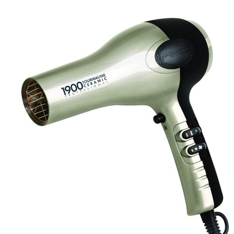 Tourmaline Hair Dryer by 1900 tourmaline dryer blowers hair