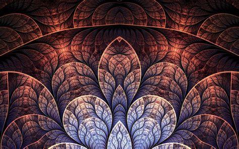 pattern art wallpaper 50 fractal art wallpapers