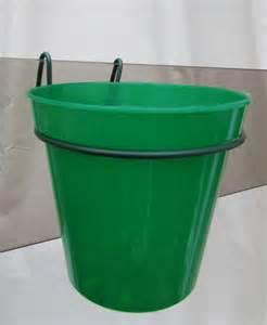 hanging flower pot hooks 6 balcony plant pot hangers hooks rings flower pot