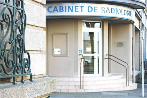 Cabinet Radiologie Lorient by Radiologie Lorient Radiologue Du Cours De Chazelles