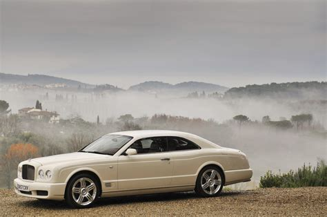 bentley brooklands for 2009 bentley brooklands conceptcarz com