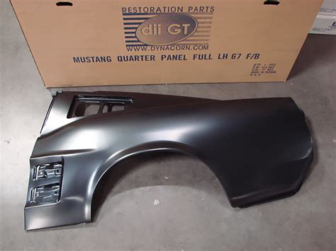 Nos Oem Ford 1967 Mustang Coupe Quarter Panel Sheet Metal Ebay M 27847e Quarter Panel 67 2 2 Left Oem For 1967 Ford Mustang M27847e Larry S
