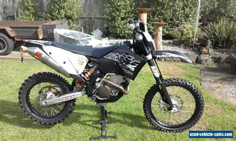 Ktm 250 Exc For Sale Ktm 250 Exc F 2008 For Sale In Australia