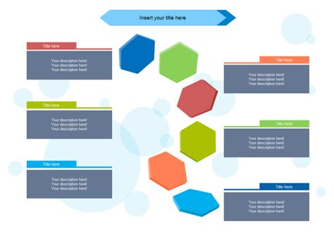 How To Create A Floor Plan In Powerpoint by Strategic Plan Free Strategic Plan Templates