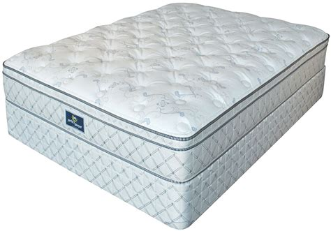 Serta Sleeper by Serta Sleeper Formosa Top Mattress 1 One