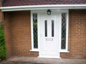 Upvc Exterior Door Upvc Panel Doors Cardiff Front Door Installation