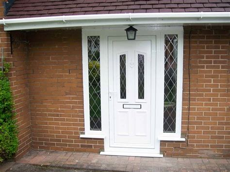 upvc front door designs white upvc front door upvc white front door m a home