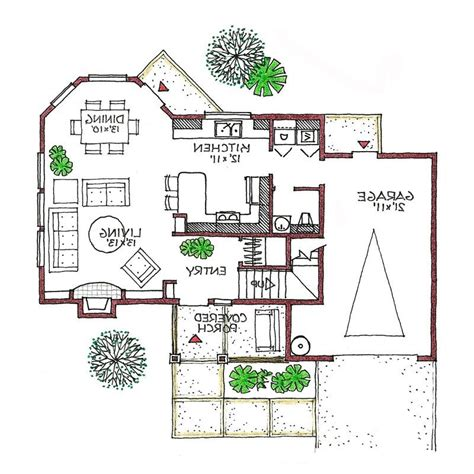 luxury energy efficient homes floor plans new home plans