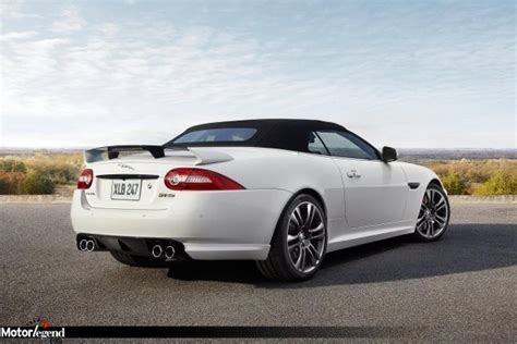 D S Automobile Jaguar by Los Angeles Jaguar Xkr S Cabriolet 2012 Actualit 233