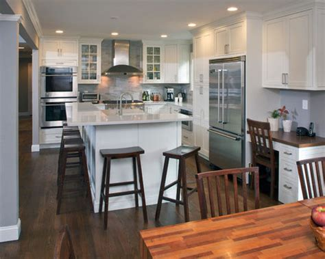 raised ranch kitchen ideas raised ranch houzz