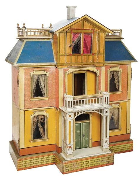 5 story dollhouse 17 best images about dollhouses on auction