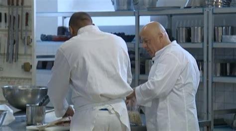 cours cuisine thierry marx les cours en prison du chef 233 toil 233 thierry marx