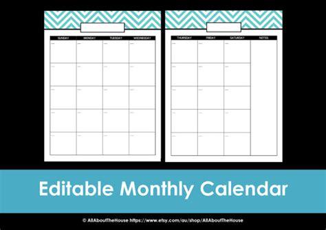 printable calendar 2015 letter size printable calendar 2 page month printable us letter half