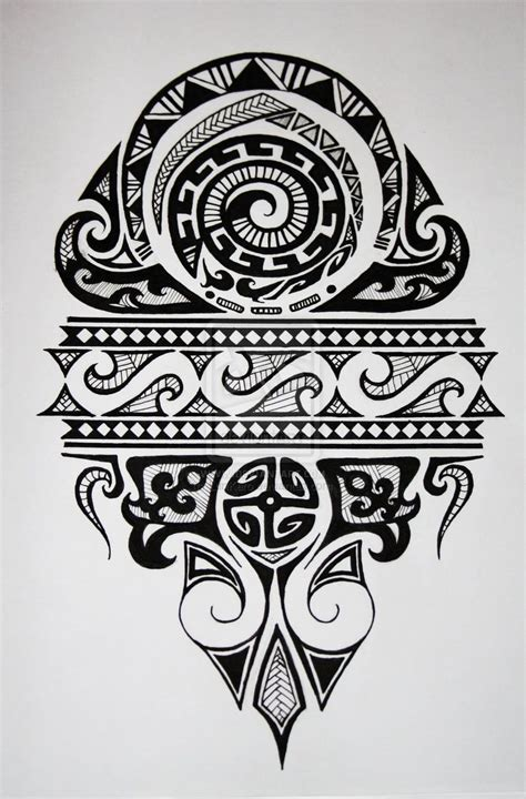 curved tribal tattoos 132 best маори images on tribal tattoos
