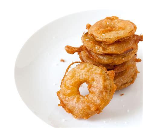 fried apples a recipe for beer battered apple slices