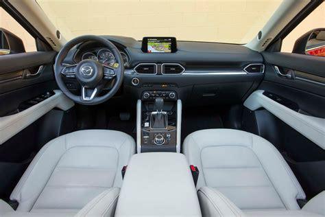 mazda cx 5 leather interior 2017 mazda cx 5 interior review premiumish carnow