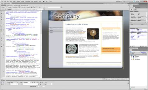 create wordpress layout using dreamweaver adobe dreamweaver cc download