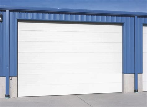Non Insulated Garage Doors Garaga Tg 8024 Non Insulated Garage Door Braydor