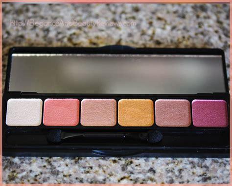 E L F Studio Prism Eyeshadow e l f studio prism eyeshadow review elegance and