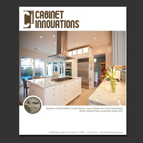 Ad Cabinets by Cabinet Innovations Ads Ink Well Advertising