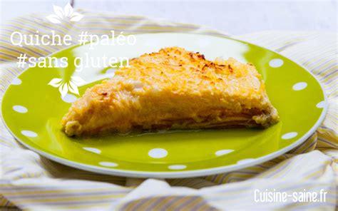 cuisine sans gluten et sans lait quiche pal 233 o 224 la courge spaghetti sans gluten sans lait