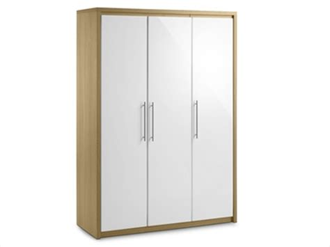 Small Single Wardrobe Stockholm Wardrobes