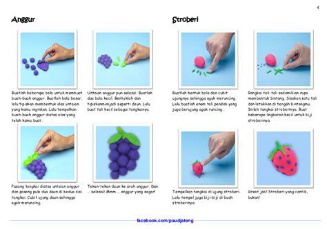 Mainan Anak Play Doh Cake kumpulan kreasi play doh membuat mainan anak sendiri