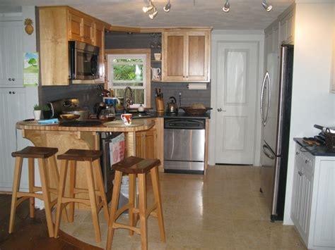 houzz small kitchens small kitchen traditional kitchen boston by ugol