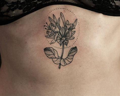honeysuckle tattoo designs 25 best ideas about honeysuckle on