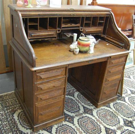 antique cutler oak roll top antiques collectables