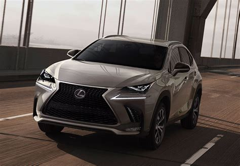 lexus atomic lexus nx available now at lexus of barrie dealership