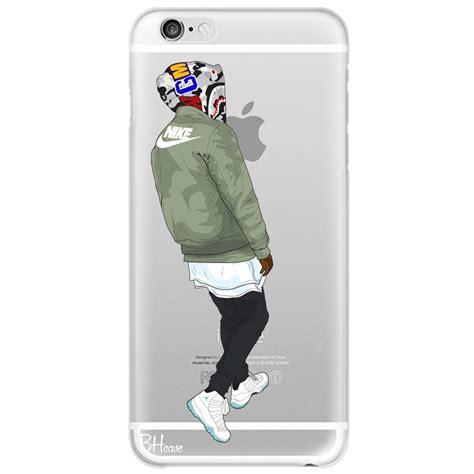 Nike W3049 Iphone 6 6s nike boy iphone 6 6s bhcase