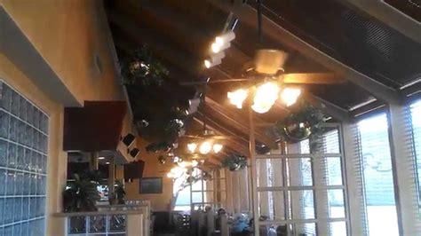 restaurants in the fan casablanca delta i ceiling fans in a restaurant