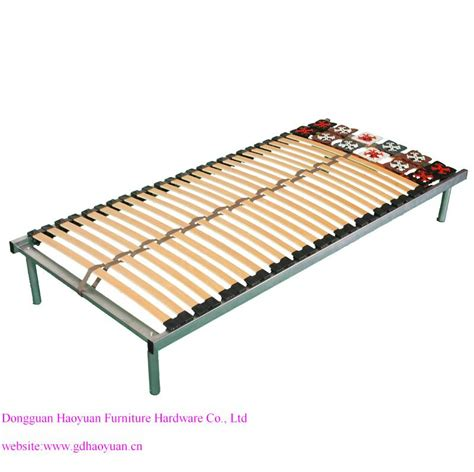 adjustable height metal bed frame hao yuan furniture co ltd ecplaza net