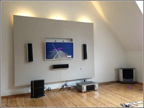 beleuchtung tv indirekte beleuchtung tv wand beleuchthung house und