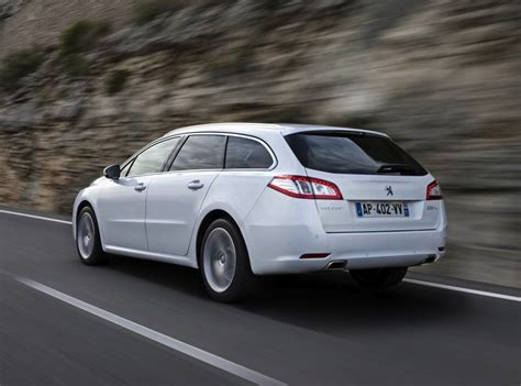 peugeot au 2012 peugeot 508 gt touring now available in australia