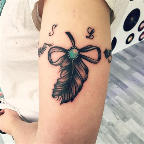 girly bow tattoo designs 40 irresistible bow ideas you would want to sport now
