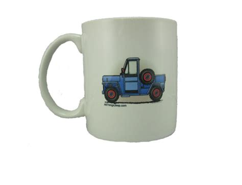 Jeep Coffee Mug All Things Jeep Willy S Quot Where S Your Playground