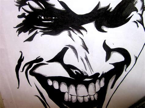 imagenes de batman a blanco y negro dibujos y dise 241 os de tatuajes joker