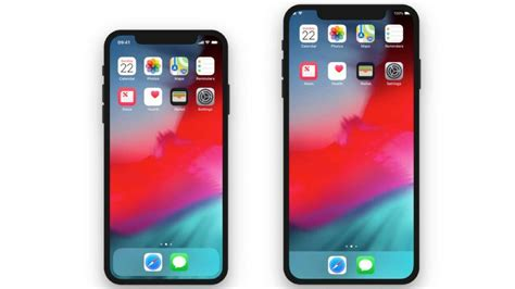 iphone 10 plus apple iphone x plus details accidentally leaked will feature landscape mode technology news