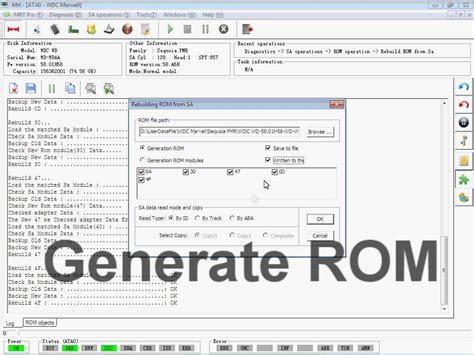 mrt step 2 related keywords mrt step 2 long tail mrt lab how to use mrt pro to rebuild rom modules on