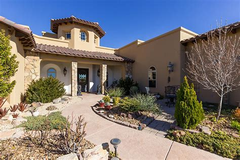 Florida Style Home Plans endless mountain views in las cruces new mexico luxury