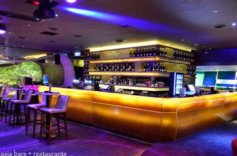 Custom Home Floor Plan zouk club kl kuala lumpur malaysia asia bars