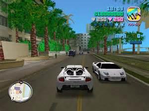 gta vice city with new cars misscardy