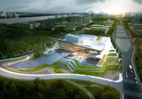 sejong art center  dmp partners