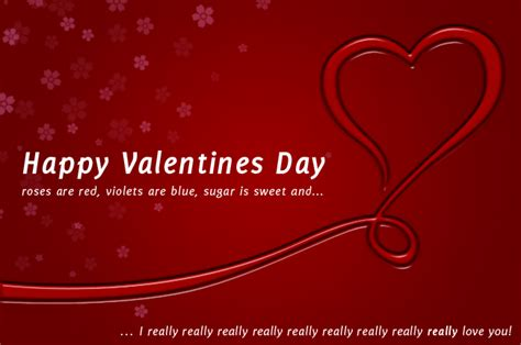 Give Your A Blume This V Day by Make A Valentines Day Card Graphicsbeam